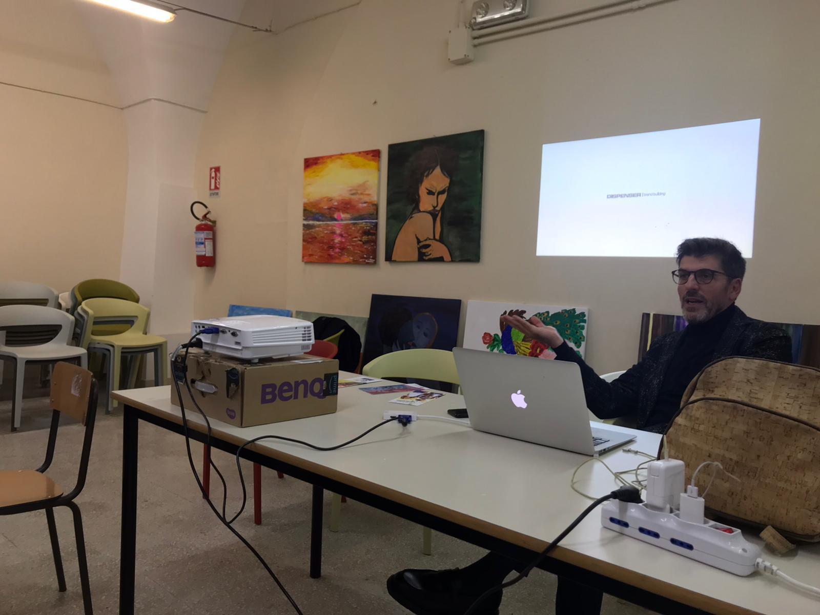 """Progetto Erasmus+ """"Parents Training"""" – Presentazione del progetto"""
